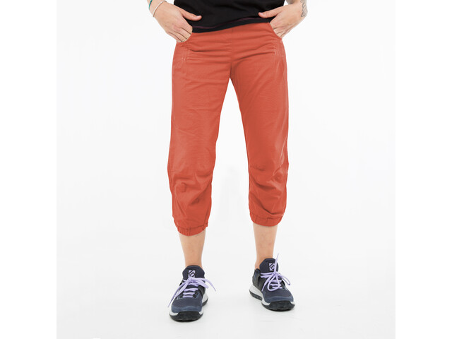 ABK Sikia Quarter V3 Pantalones Mujer, naranja